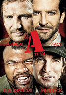 The A-Team HD Trailer