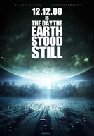 The Day the Earth Stood Still HD Trailer