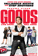 The Goods: Live Hard, Sell Hard HD Trailer