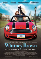 The Greening of Whitney Brown HD Trailer