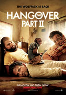 The Hangover Part II HD Trailer