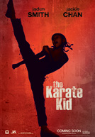 The Karate Kid HD Trailer