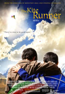 The Kite Runner Poster