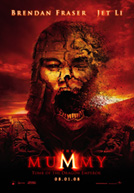 The Mummy: Tomb of the Dragon Emperor HD Trailer