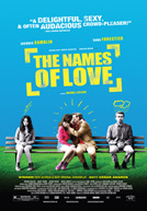 The Names of Love Poster