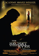 The Secret in Their Eyes HD Trailer