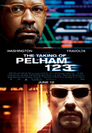 The Taking of Pelham 1 2 3 HD Trailer