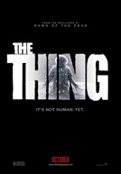 The Thing HD Trailer