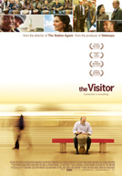 The Visitor HD Trailer