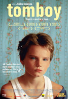 Tomboy Poster
