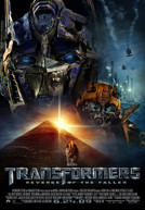 Transformers: Revenge of the Fallen HD Trailer