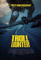 The Troll Hunter Poster