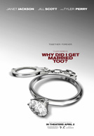 Tyler Perry's Why Did I Get Married Too? HD Trailer