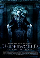 Underworld: Rise of the Lycans HD Trailer