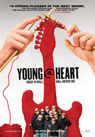 Young@Heart HD Trailer
