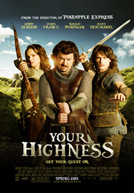 Your Highness HD Trailer