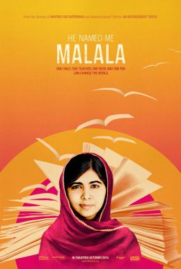 He Named Me Malala HD Trailer