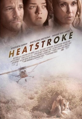 Heatstroke HD Trailer