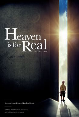 Heaven Is for Real HD Trailer