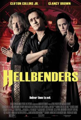 Hellbenders HD Trailer