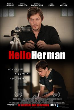 Hello Herman HD Trailer