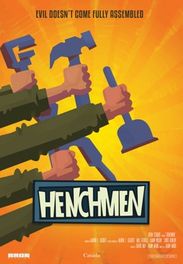 Henchmen HD Trailer