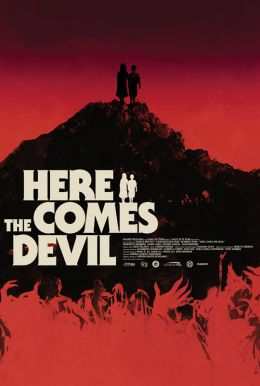 Here Comes the Devil HD Trailer