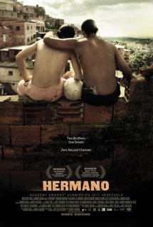 Hermano HD Trailer
