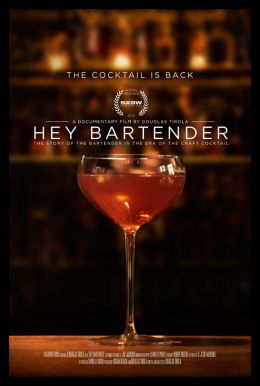 Hey Bartender HD Trailer