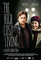High Cost of Living Poster