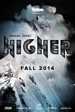 Higher HD Trailer