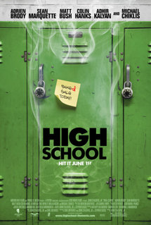 High School HD Trailer