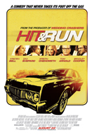 Hit & Run HD Trailer