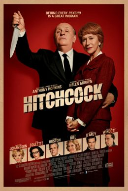 Hitchcock HD Trailer