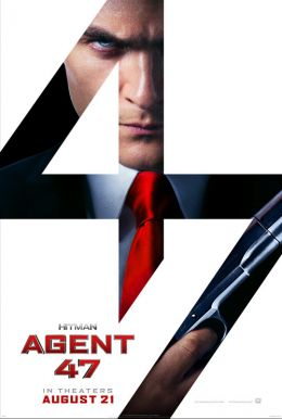 Hitman: Agent 47 HD Trailer
