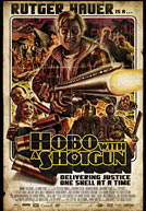 Hobo With A Shotgun HD Trailer