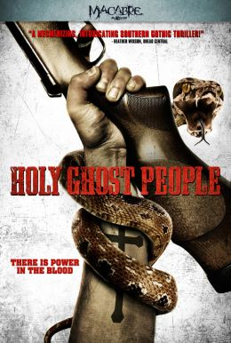 Holy Ghost People HD Trailer