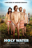 Holy Water HD Trailer
