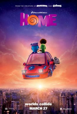 Home HD Trailer
