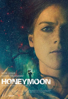 Honeymoon HD Trailer