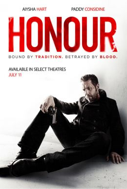 Honour HD Trailer