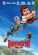 Hoodwinked Too! Hood vs Evil Poster