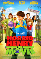 Horrid Henry: The Movie HD Trailer