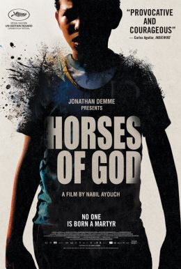 Horses of God HD Trailer