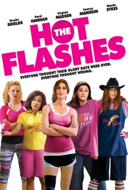 The Hot Flashes HD Trailer