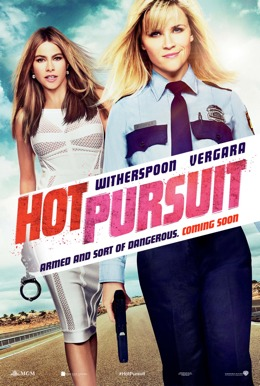 Hot Pursuit Poster