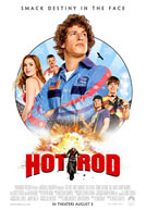 Hot Rod HD Trailer