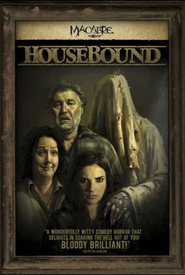 Housebound HD Trailer