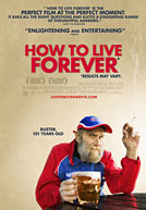 How To Live Forever HD Trailer