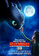 How To Train Your Dragon HD Trailer